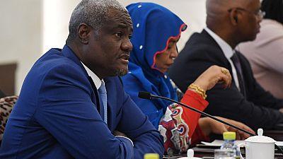 L'Union africaine soutiendra le processus électoral au Zimbabwe