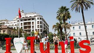 Tourists return to Tunisia in record numbers since 2015 attacks