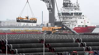 US House of Representatives votes for sanctions against Nord Stream 2