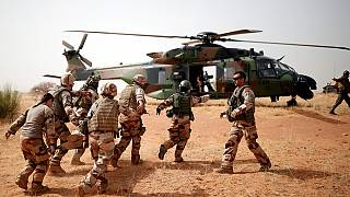 Two French soldiers killed in Mali attack - Elysee