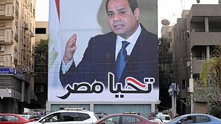 Egypt court confirms eligibility of Sisi's opponent in presidential race
