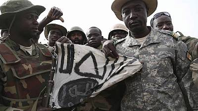 Nigeria's military rescues 76 schoolgirls, says parents, gov't officials