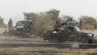 Cameroon govt creates new military region based in Bamenda