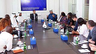 Dubai chambers host Eurasian, African agri-food companies