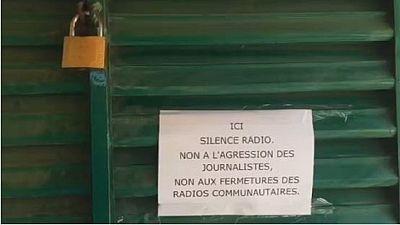 Tchad : une journée sans presse