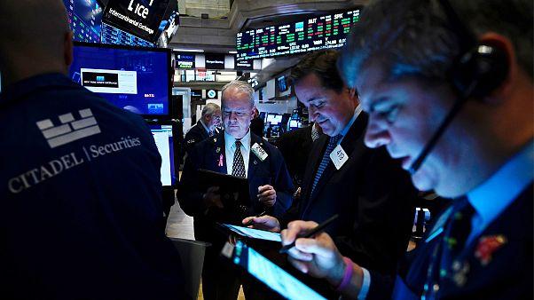 US-ECONOMY-NYSE-stocks-markets-open-market