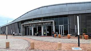 [Photos] Botswana opens Kasane intl. airport after major upgrades