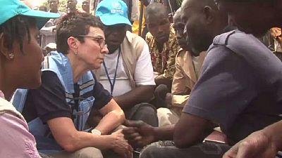 RCA : situation humanitaire tragique à paoua (ONU)