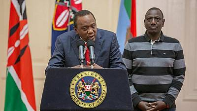 Activists challenge Uhuru's cabinet over violation of Kenya's gender laws