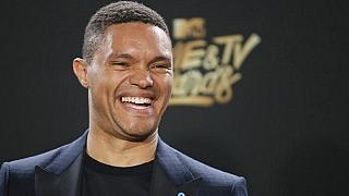 Trevor Noah will miss Zuma, the 'president of jokes'