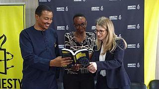 Amnesty internationale critique la dégradation de l'état des droits de l'homme en Afrique