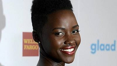 Lupita Nyong'o to play Trevor Noah's mother in 'Born A Crime' movie