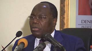 Congo PM addresses current economic crisis