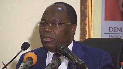 Congo PM addresses current economic crisis