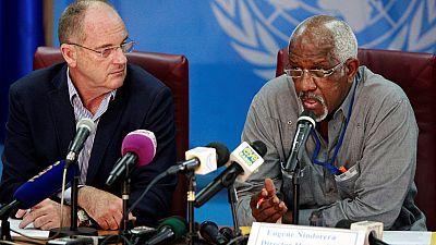 Soudan du Sud : violences contre les journalistes