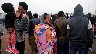Football-mercato : et si on cherchait aussi parmi les migrants africains ?