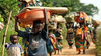 Congolese refugees' protest in Rwanda turns violent