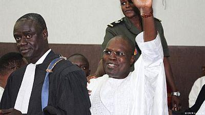 Sénégal : procès du maire de Dakar, décision le 30 mars