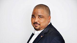 Cameroun-élections: Joshua Osih, candidat à la présidentielle de 2018
