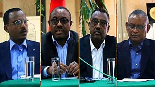 Ethiopia's ruling EPRDF sets Congress date, new PM latest March 3