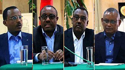 Éthiopie : la coalition au pouvoir doit prochainement désigner un nouveau Premier ministre