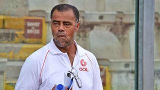 Ghana : l'entraîneur anglais Steven Polack limogé