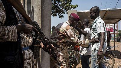 Centrafrique : déploiement de forces de sécurité dans le quartier musulman de Bangui
