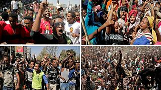 Ethiopia risks 'unprecedented' protests with 'rearrest' of OFC leaders