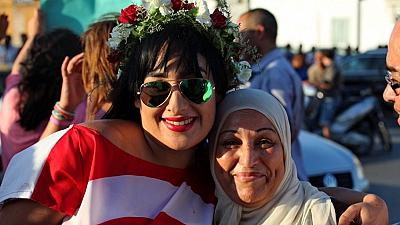 En Tunisie, une loi porteuse d'espoir pour les femmes victimes de violences