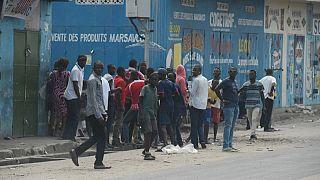 RDC : nouvelle journée de marche contre Kabila, des tirs à balles réélles à Kisangani