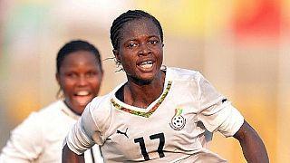 Tournoi UFOA/Dames - Le Ghana remporte la 1re édition