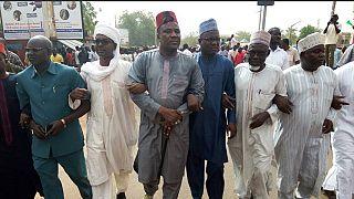 Niger : manifestation contre la loi de finances et les bases militaires étrangères