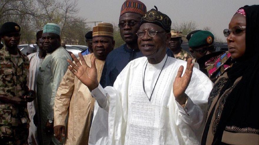 Nigeria : le gouvernement confirme la disparition de 110 élèves à Dapchi