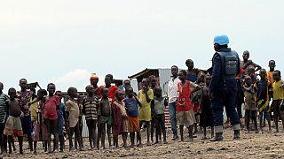 Soudan du Sud : 46 Casques bleus ghanéens suspendus pour abus sexuels