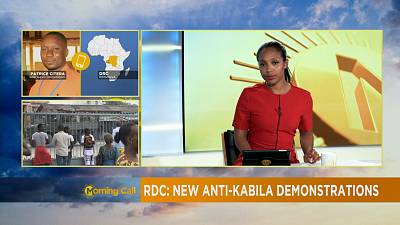 Tensions in DRC soar after govt crackdown on Sunday protest [The Morning Call]