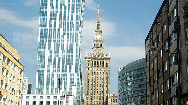 Polonia: calamita per i colossi internazionali