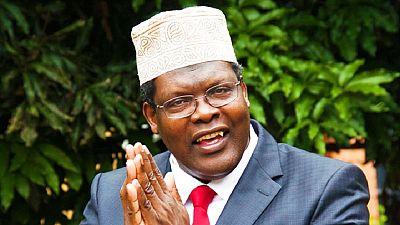 Kenya: la haute cour de justice autorise l'opposant Minguna à revenir d'exil