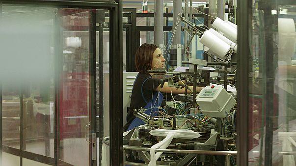 Lombardy enterprise rises above Italy's economic crisis