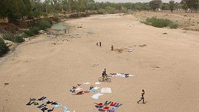 Nigeria : ouverture d'une conférence pour le lac Tchad