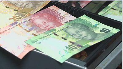 Afrique du sud: le rand a atteint son niveau le plus haut depuis 3 ans