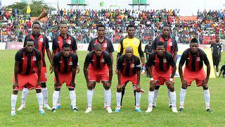 CAF CL: Zambia's Zanaco complete list of last 32