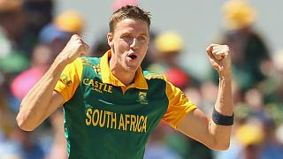 Cricket: South Africa's Morkel to quit internationals