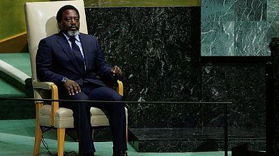 Botswana tells DR Congo's Kabila to step down