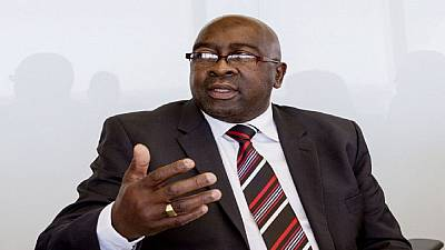 S.A: Ramaphosa reshuffles cabinet, Nene appointed finance minister