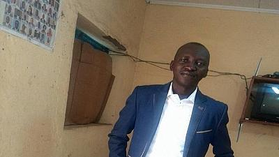 Tchad-presse : le journaliste Martin Inoua libéré