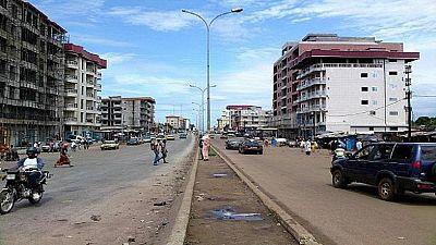 """Journée """"ville morte"""" à Conakry : un manifestant tué"""