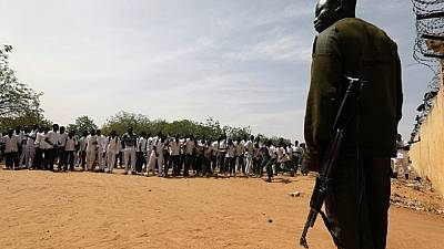 L'armée nigériane affirme avoir secouru plus de 1 000 captifs de Boko Haram
