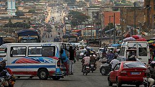 Côte d'Ivoire : braquage à la Kalachnikov en plein marché, un mort et des blessés