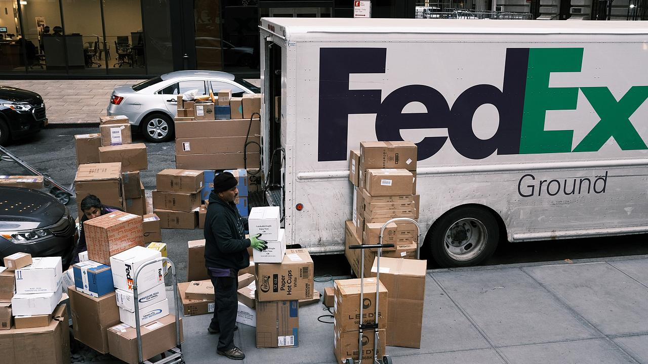 Internet Economy Brings Delivery Gridlock To Major Cities