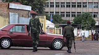 """Marche anti-Kabila en RDC : un policier condamné """"à perpétuité"""""""
